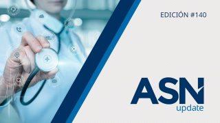 Convenios Saludables | ASN Update