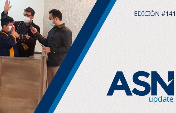 Esperanza al alcance de todos | ASN Update