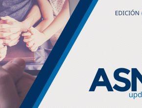 Una Iglesia Comprometida | ASN Update