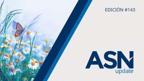 Reconocimiento al Creador | ASN Update
