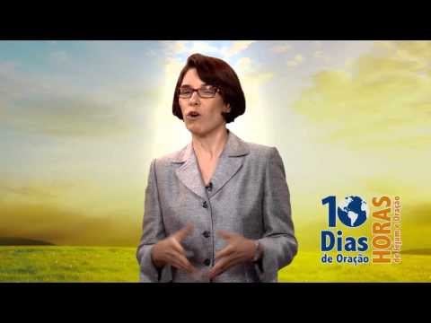 10 Dias de Oração   10° Dia – Wiliane Marroni da Igreja Adventista