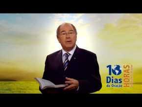 10 Dias de Oração | 7° Dia – Pr. Edson Rosa da Igreja Adventista