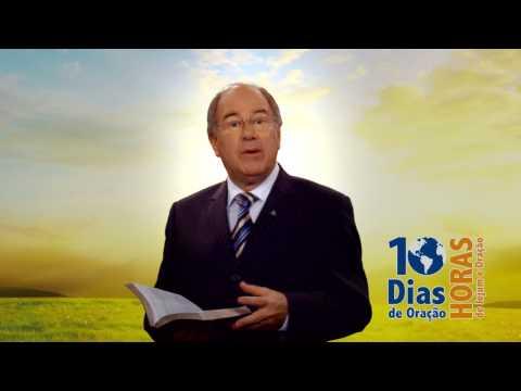 10 Dias de Oração   7° Dia – Pr. Edson Rosa da Igreja Adventista