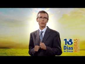 10 Dias de Oração | 8° Dia – Pr. Marcos Bomfim da Igreja Adventista