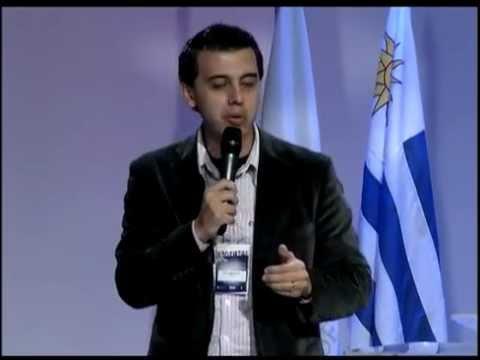 Nativos Digitais e as Narrativas Transmidiáticas – Bruno Mastrocolla, Fórum Web Adventista