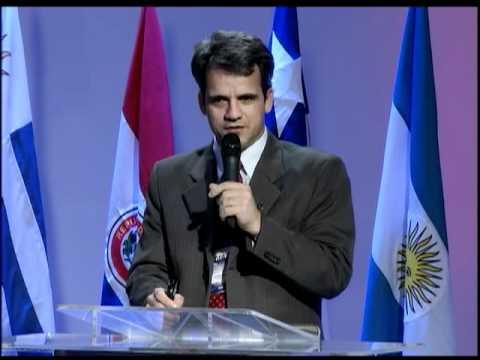 Ações de comunicação na região sudeste do Brasil – Pr. Leonidas Guedes, Fórum Web Adventista