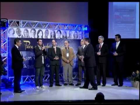 Prêmio Comunicando Jesus na Web – Vanio Fortes, Fórum Web Adventista