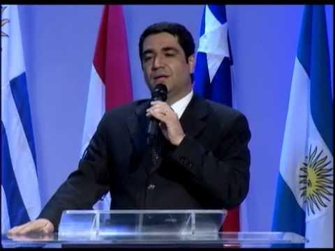 Ações de comunicação na região norte do Brasil – Pr. Herbert Almeida, Fórum Web Adventista