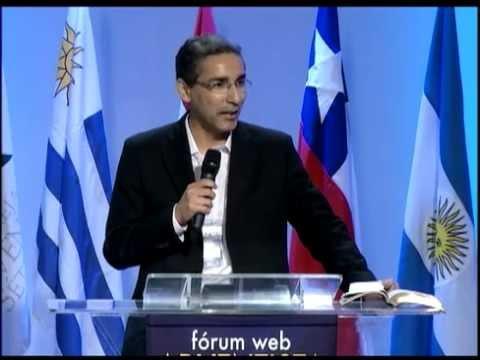 Esperança em Bytes – Carlos Magalhães, Fórum Web Adventista