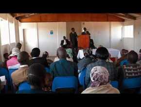 Trabalho da Igreja Adventista no Sul da África e Oceano Índico