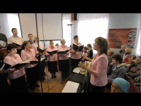 Musica Adventist Mission – Divisão Euro – Ásia