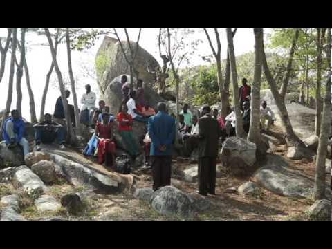 06/Abr Panorama: Divisão da África Centro-Oriental