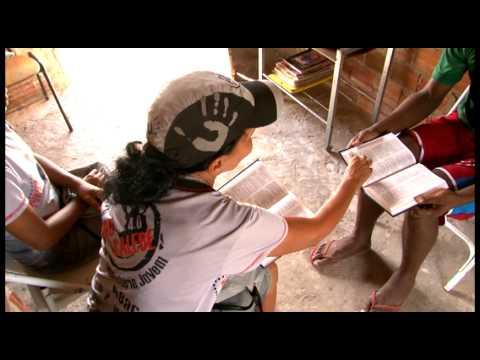 Fortalecendo a Esperança – As Bençãos de Deus para a América do Sul | Igreja Adventista
