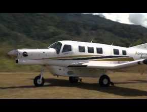 Informativo das Missões: Aviação Adventista – 23/Fev.