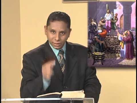 O Grande Conflito | 4# A estratégia do inimigo – Igreja Adventista