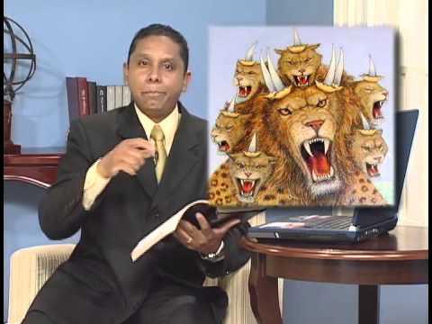 O Grande Conflito | 2# Os símbolos das profecias – Igreja Adventista