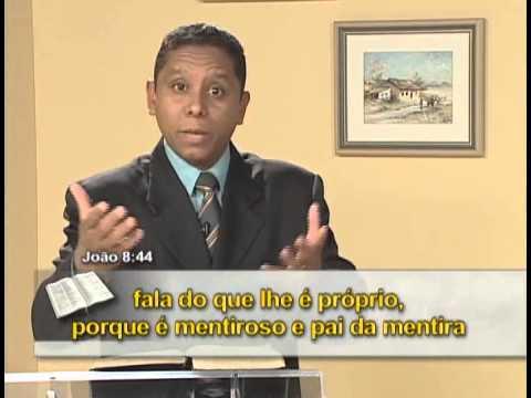O Grande Conflito | 3# As colunas da verdade – Igreja Adventista