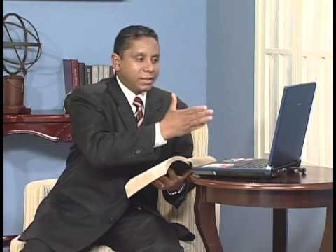 O Grande Conflito | 8# A bíblia sagrada e o conflito – Igreja Adventista