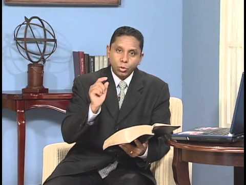 O Grande Conflito | 5# Deus e o conflito – Igreja Adventista