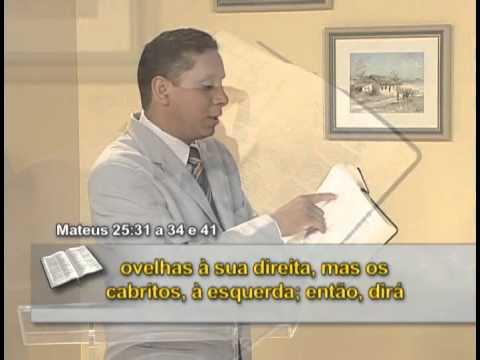O Grande Conflito | 13# O juízo final – Igreja Adventista