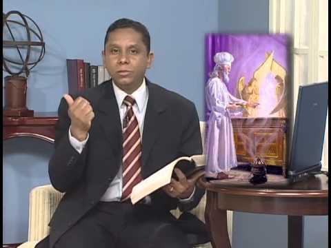 O Grande Conflito | 12# O santuário e o conflito – Igreja Adventista