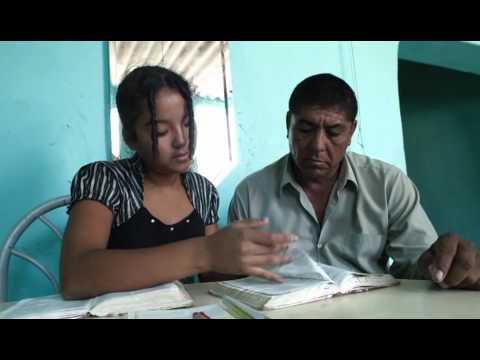 Informativo das Missões #5 – 4ºTri/2012 – O pai de Ingrid