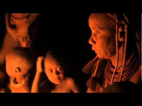 Agosto: A luz da lareira, Namibia – Carta Missionária Adventista