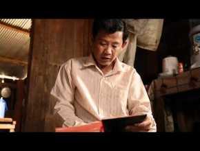 Peng o pioneiro – Adventist Mission – 2012