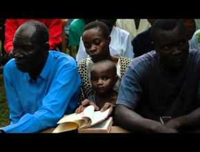 Mesmo na chuva, Kenya – Adventist Mission – 3° Trimestre
