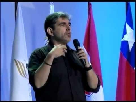 Webwriting – O desafio de produzir conteúdo para a mídia digital – Bruno Rodrigues, Fórum Web
