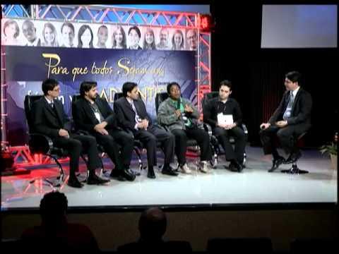 Painel: Aplicativos móveis para igreja – Fórum Web Adventista