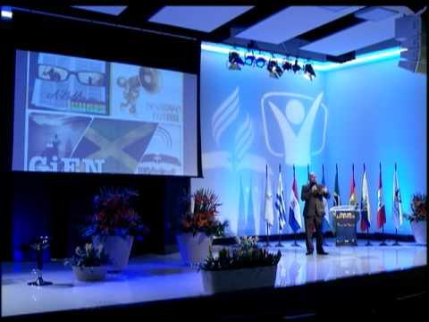 Evangelismo Viral – Diego Barreto, Fórum Web Adventista