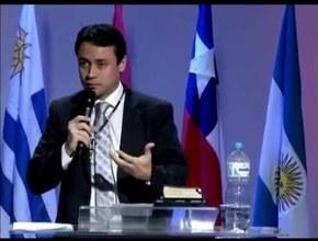 Tv Novo Tempo – Odailson Fonseca, Fórum Web Adventista