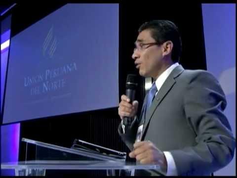 Ações de comunicação no norte do Peru – Pr. Jaime Perez, Fórum Web Adventista