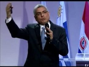 Global Adventist Internet Network, GAiN – Pr. Williaams Costa Jr., Fórum Web Adventista