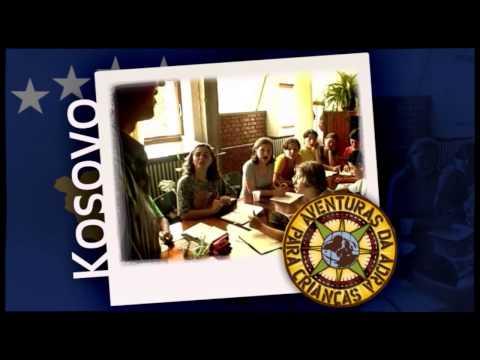 Aventuras da ADRA para Crianças: Kosovo