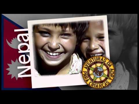Aventuras da ADRA para Crianças: Nepal