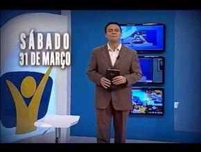 Chamada Amigos da Esperanca (Pr. Odailson fonseca)
