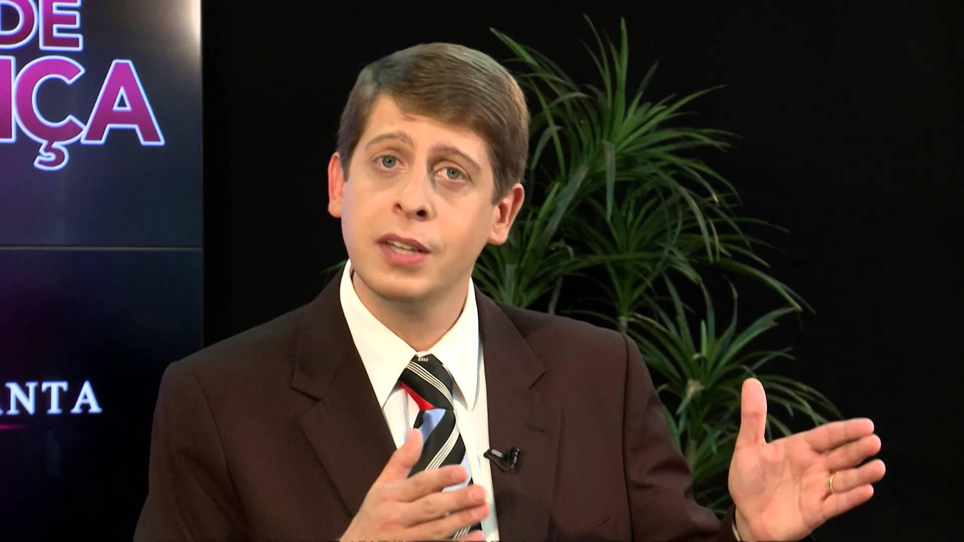 Sermão  #6 O Encontro com Simão, Cireneu – Semana Santa 2013 da Igreja Adventista