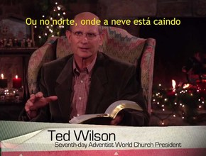 Um Feliz Natal Especial da Igreja Adventista Mundial