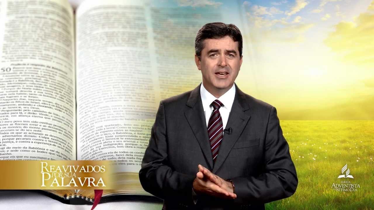 Êxodo – RPSP – Plano de leitura da Bíblia da Igreja Adventista