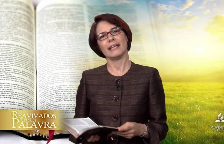 Rute – RPSP – Plano de Leitura da Bíblia da Igreja Adventista