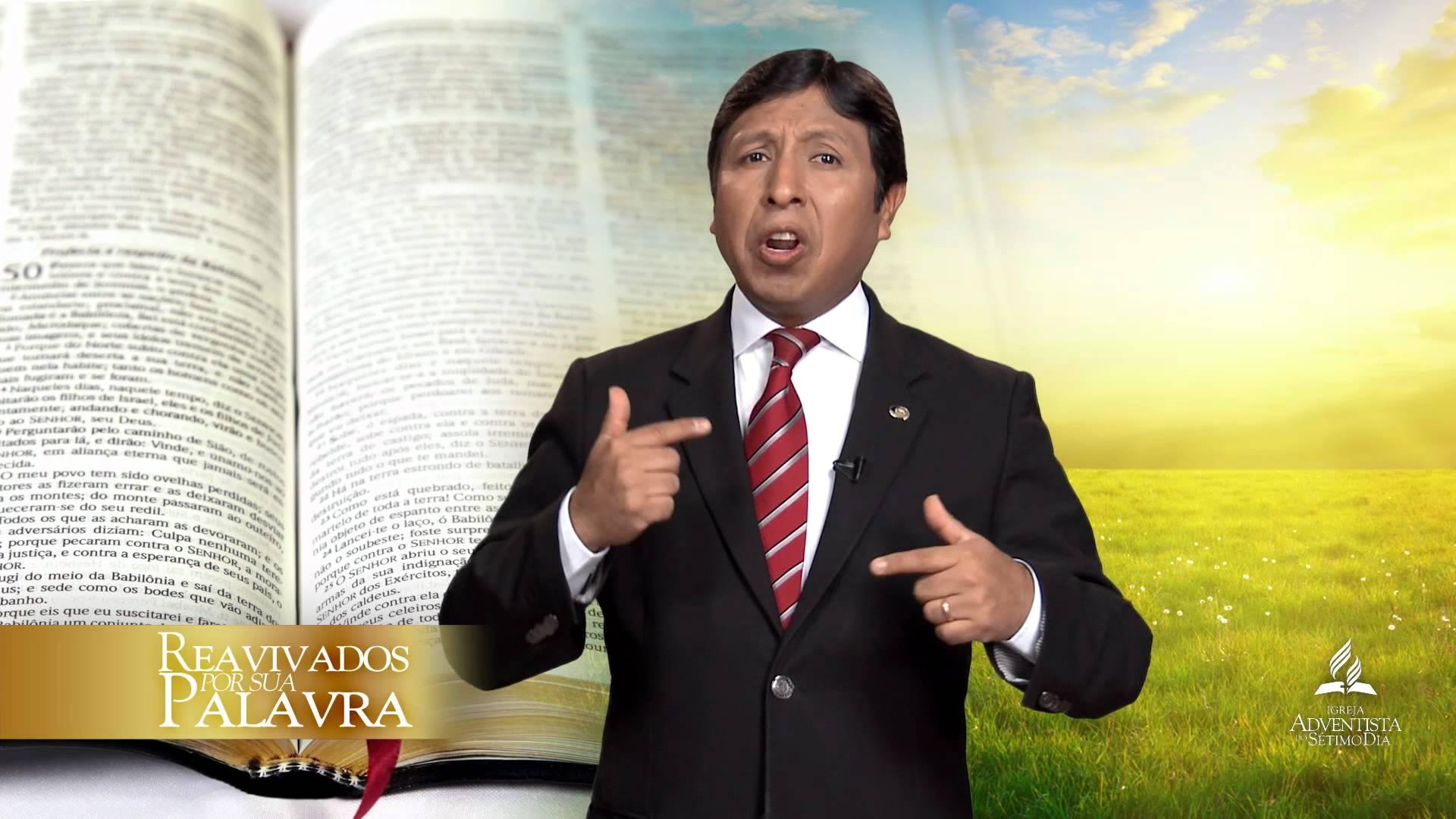 Deuteronômio – RPSP – Plano de Leitura da Bíblia da Igreja Adventista