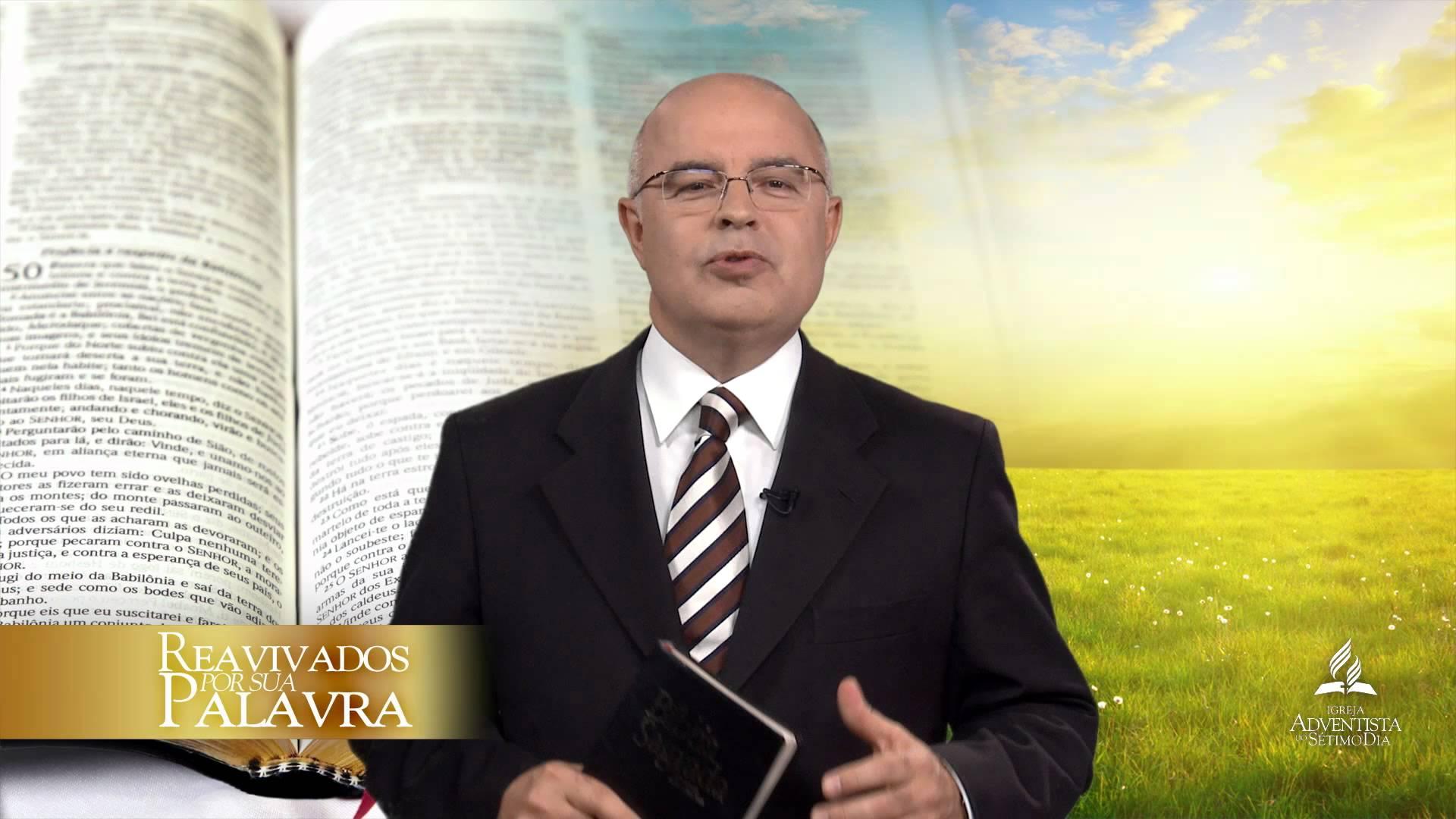 Números – RPSP – Plano de Leitura da Bíblia da Igreja Adventista