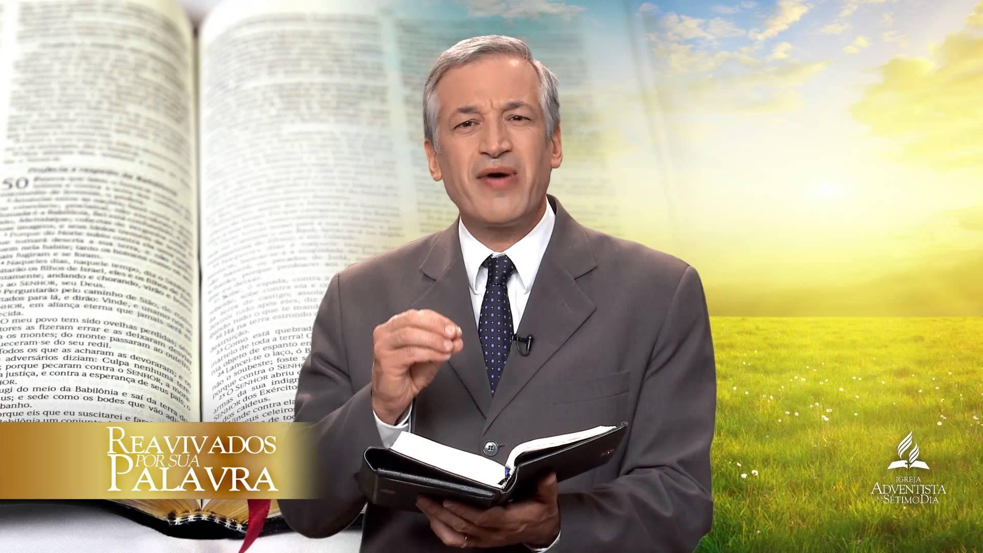 Josué – RPSP – Plano de Leitura da Bíblia da Igreja Adventista