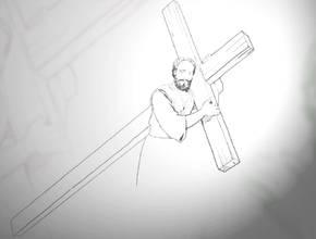 Vinheta #6 O Encontro com Simão, Cireneu – Semana Santa 2013 da Igreja Adventista