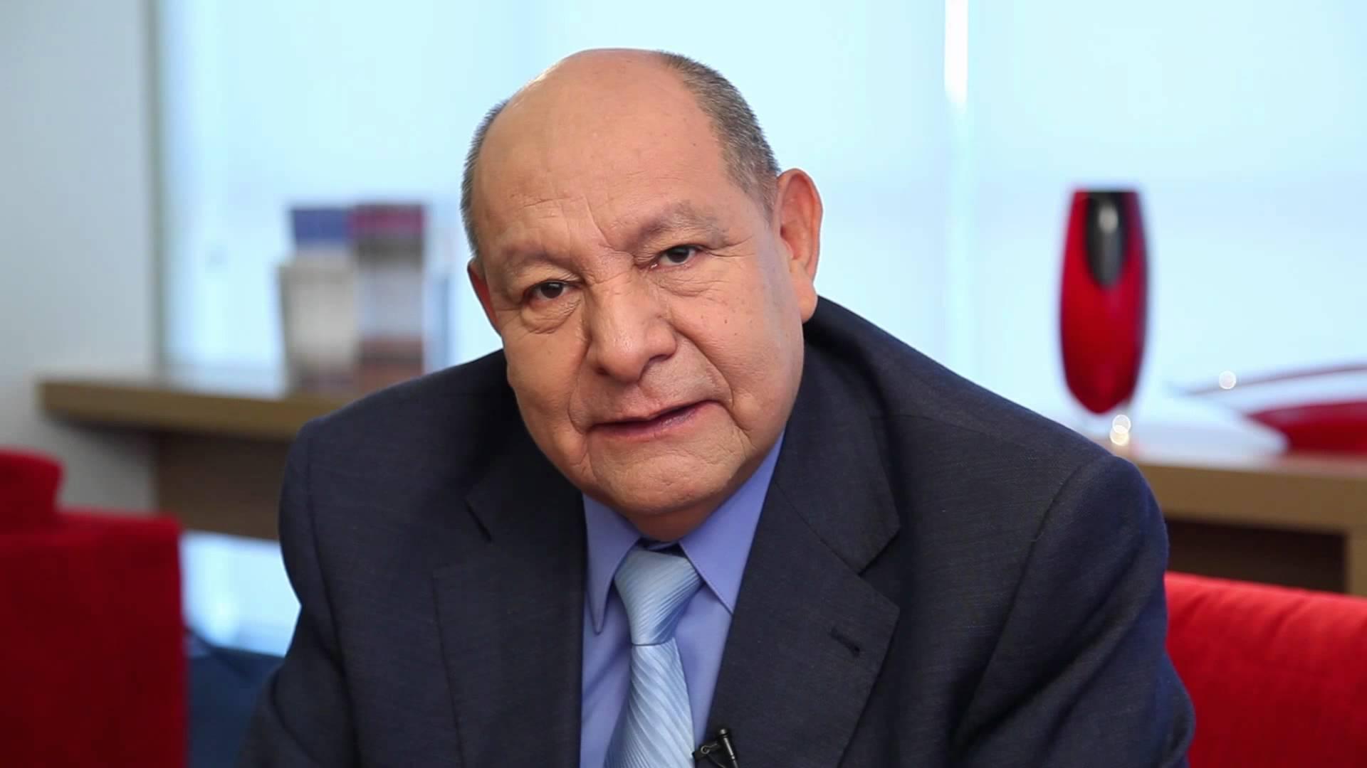 Evangelismo Via Satélite – Convite do Pr. Alejandro Bullón
