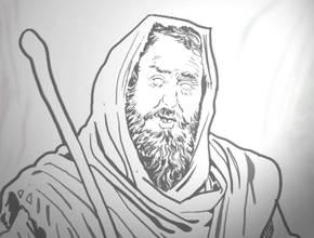 Vinheta #4 A visão de Bartimeu – Semana Santa 2013 da Igreja Adventista
