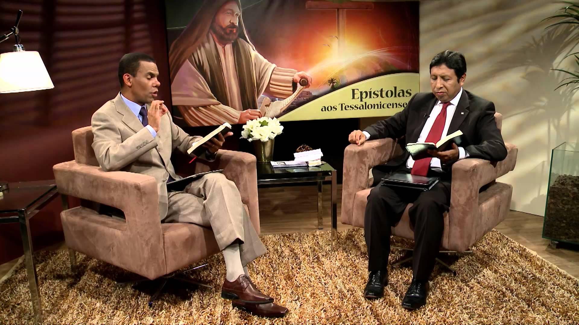 #13 – Conservando a igreja fiel – Esboço da Escola Sabatina (3Trim/12) da Igreja Adventista