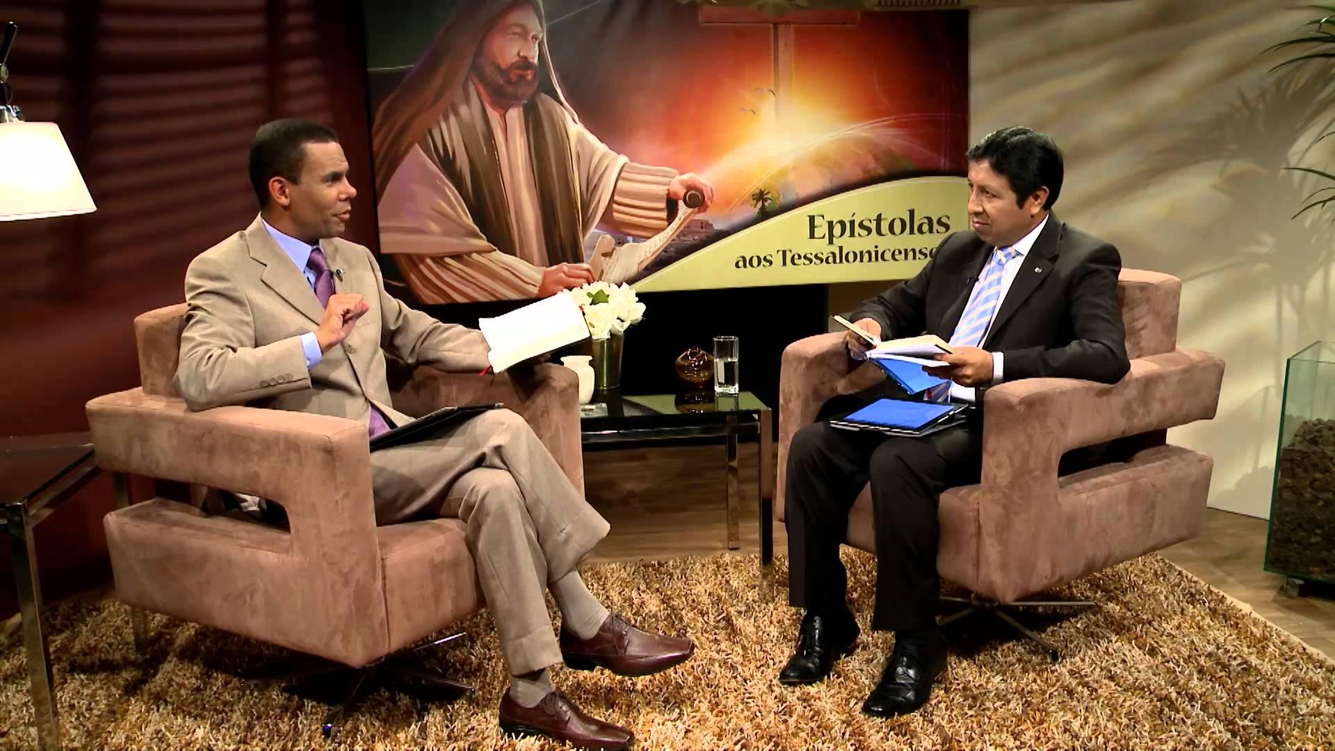 #10 – Vida da igreja – Esboço da Escola Sabatina (3Trim/12) da Igreja Adventista
